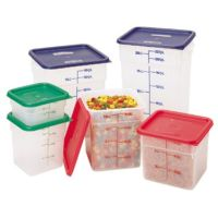 Used Food Storage