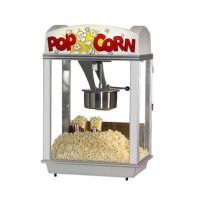 Used Popcorn Equipment