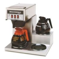 Used Coffee Equipment
