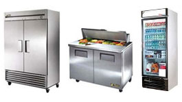 Used Commercial Cooler