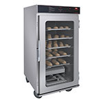 Used Humidified Holding Cabinet