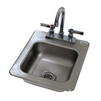 Used Drop-In & Undermount Sink