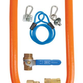 Gas Hose Kit