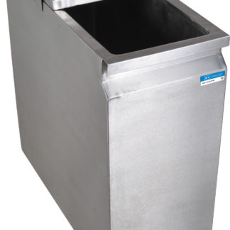 BK-Resources BK-MIB-2411 Mobile Ice Bins