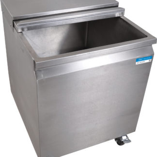 BK-Resources BK-MIB-2422 Mobile Ice Bins