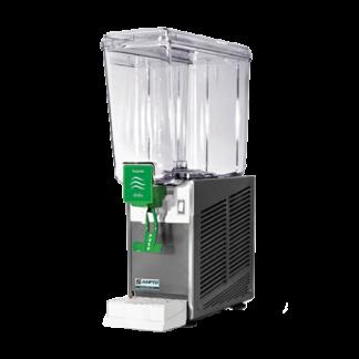 AMPTO D1156 Beverage Dispenser, Electric (Cold)