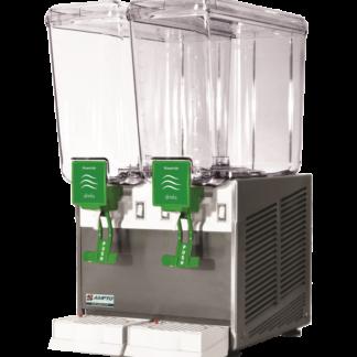 AMPTO C1256 Beverage Dispenser, Electric (Cold)