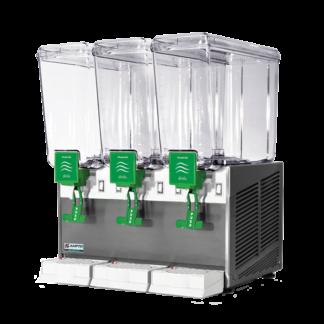 AMPTO D1316 Beverage Dispenser, Electric (Cold)
