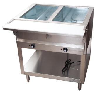 BK-Resources STE-2-120 Steam Tables