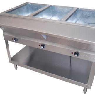 BK-Resources STE-3-120 Steam Tables