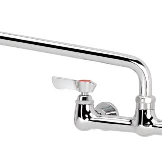 Krowne 12-812L Wall / Splash Mount Faucet