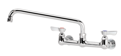 Krowne 12-812L Wall / Splash Mount Faucet