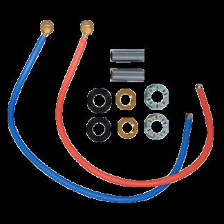 BK Resources WL-36MK Faucet, Parts