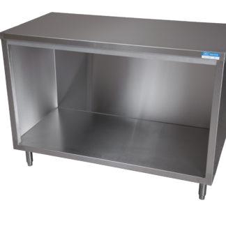 BK-Resources BKDC-3072 Cabinet Base Worktables