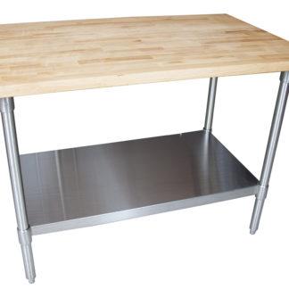 Flat Top Tables